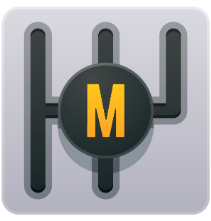 manual gear shift icon