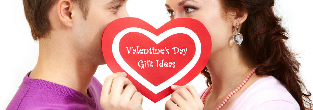 Need help getting a gift for your Valentine?