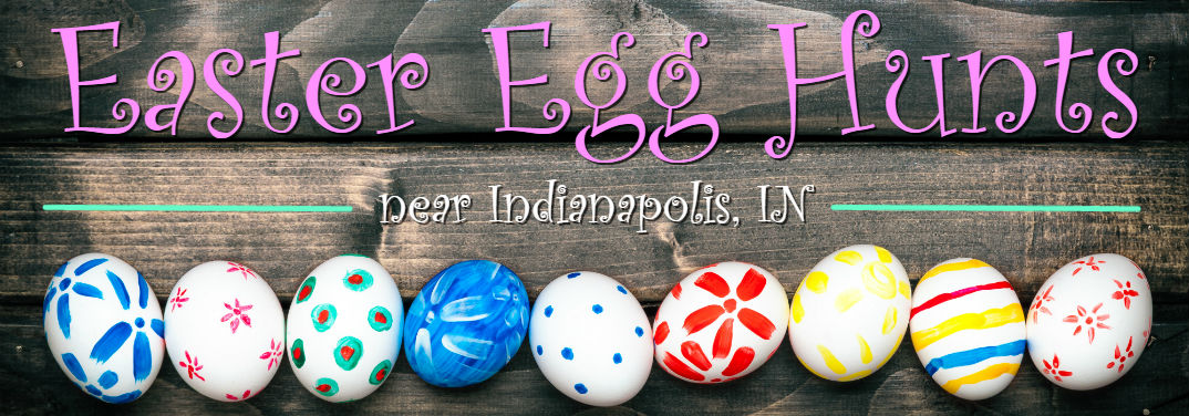 Fill your baskets with some colorful Easter eggs!