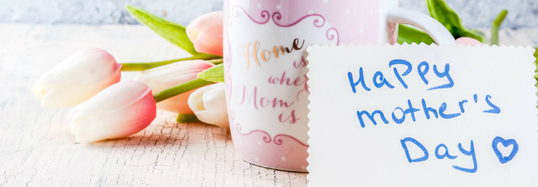Need help planning the perfect Mother's Day?