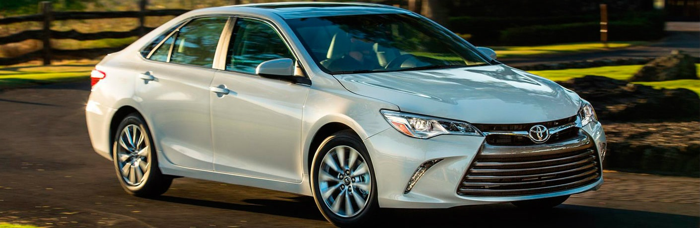 Top Five BestSelling Toyota Models For Camry Corolla RAV - Best toyota cars