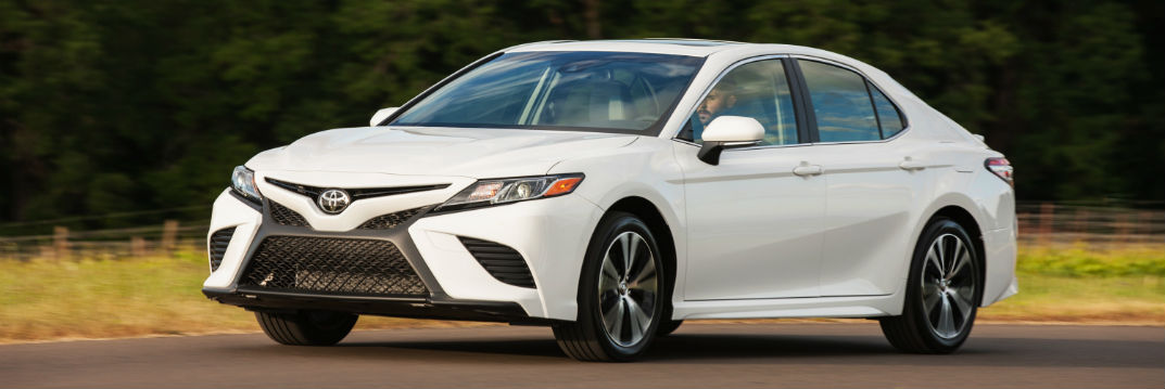 2018 toyota camry release date model features and upgrades. Black Bedroom Furniture Sets. Home Design Ideas