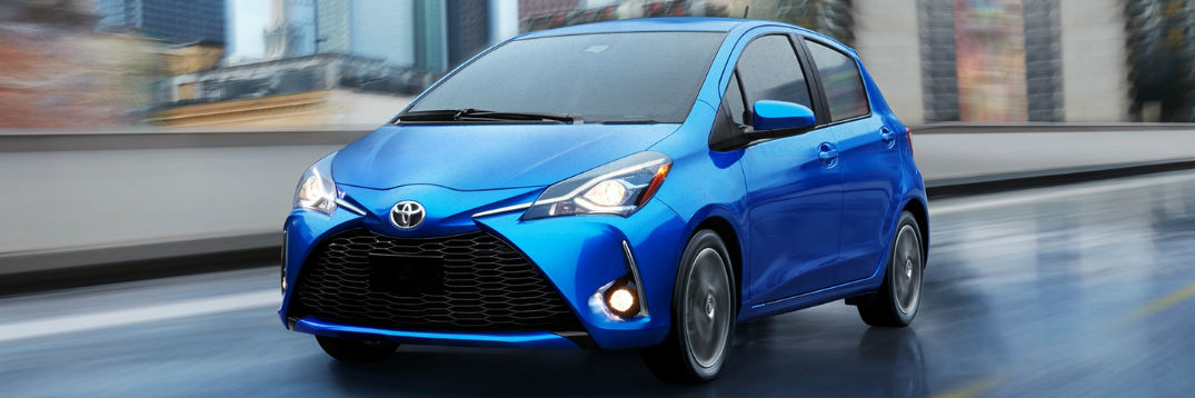 2018 Toyota Yaris Exterior Paint Colors And Interior Fabric