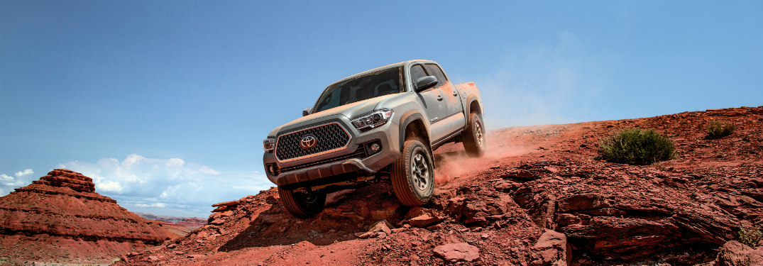 2016 Tacoma Towing Capacity >> 2016 Toyota Tacoma Towing Capacity