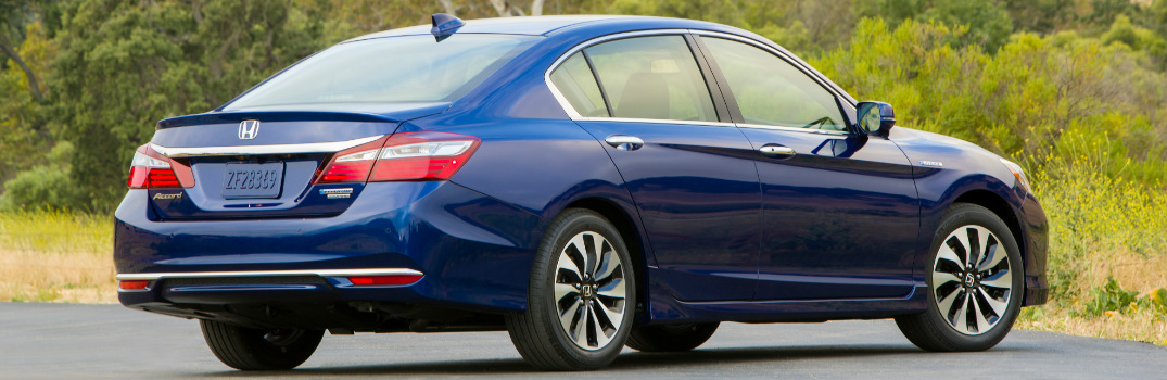 What is the warranty coverage for 2017 honda accord hybrid for 2017 honda accord warranty