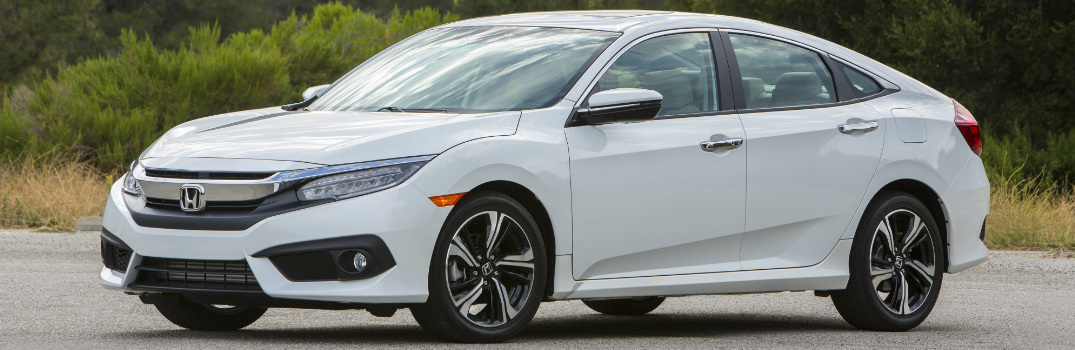 what features does the 2017 honda civic touring trim offer. Black Bedroom Furniture Sets. Home Design Ideas