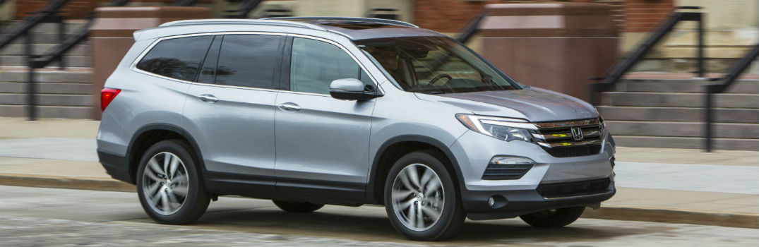 how much does the 2018 honda pilot cost schaumburg honda