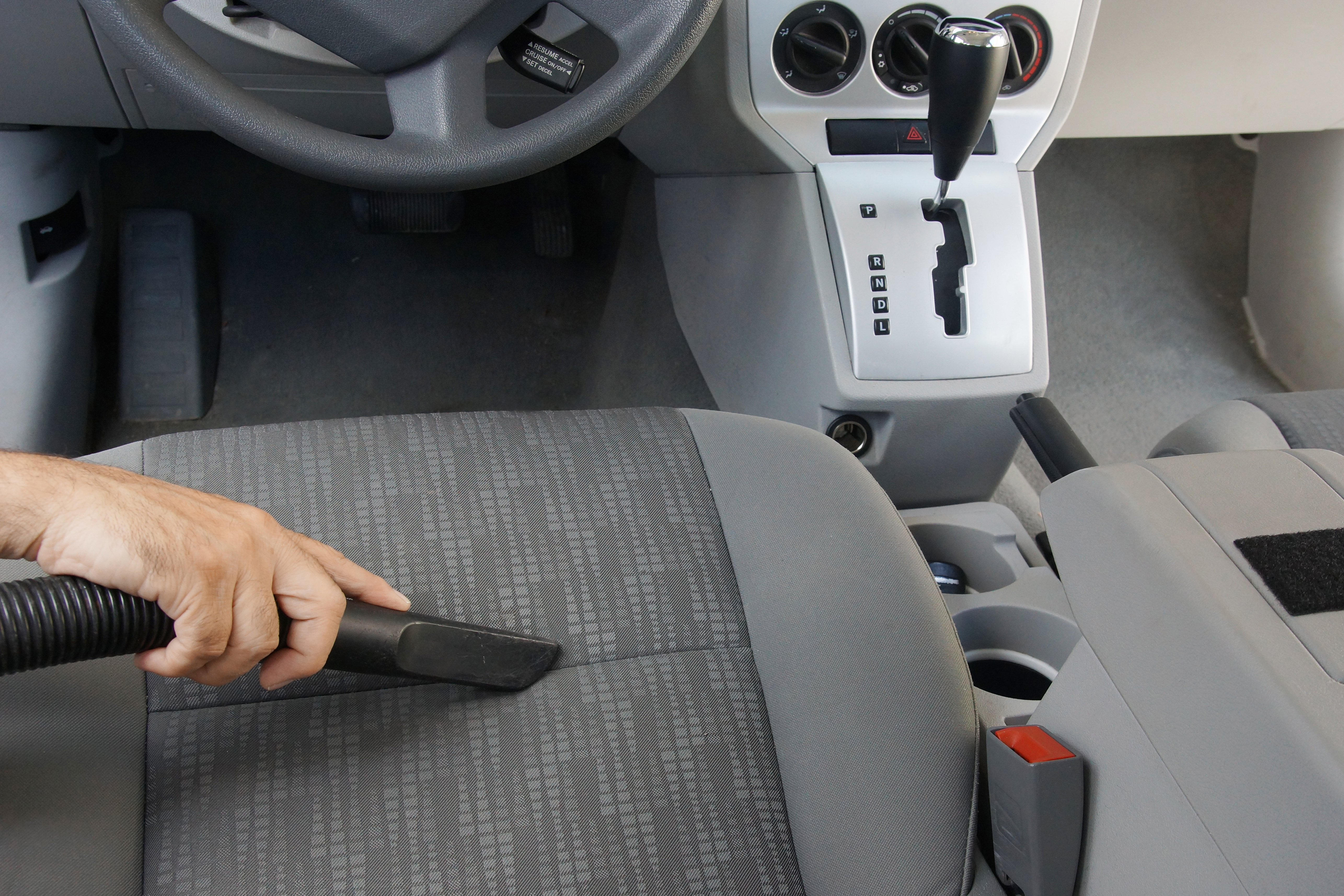 how to clean car interior with vacuum bill alexander toyota