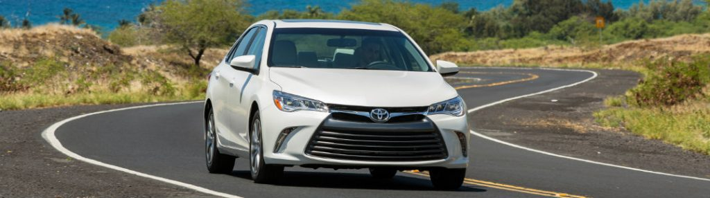 differences between the 2016 toyota camry and camry hybrid alexander toyota 2016 toyota camry. Black Bedroom Furniture Sets. Home Design Ideas