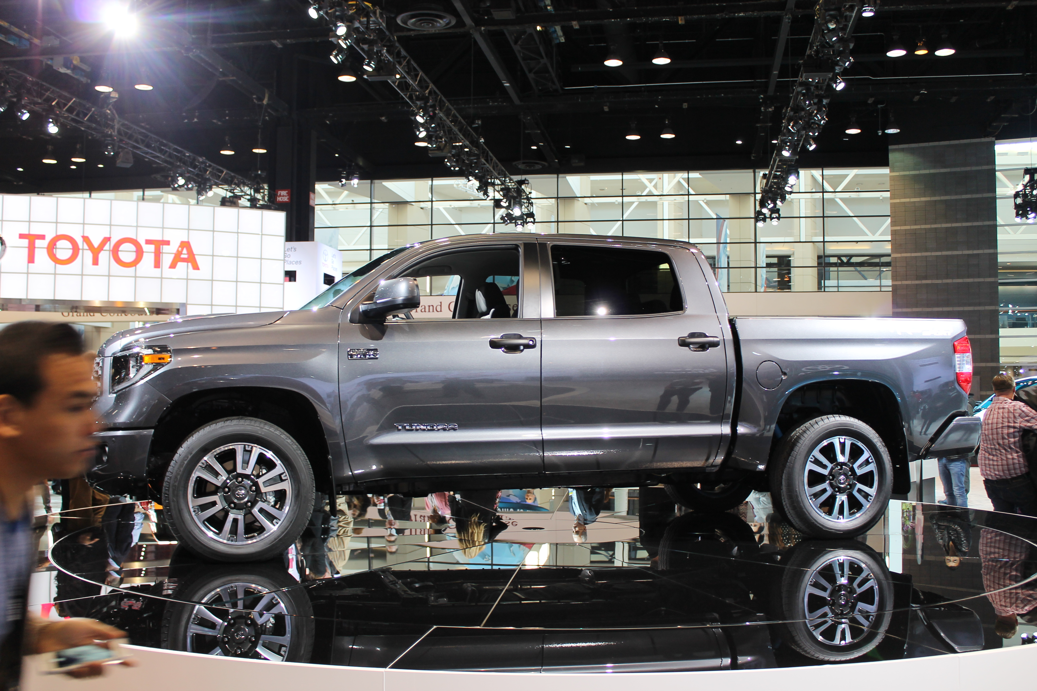 Special Edition Toyota RAV4 and TRD Sport Tundra, Sequoia ...