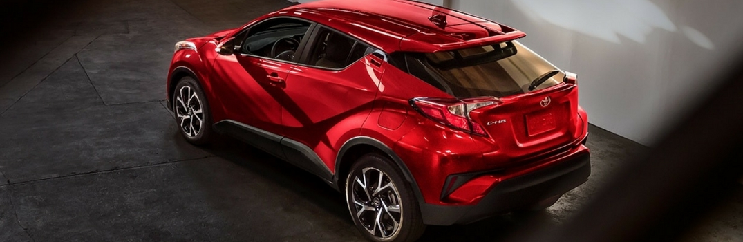 What Song Is In The Toyota Commercial >> What Song Is In The New 2018 Toyota C Hr Commercial
