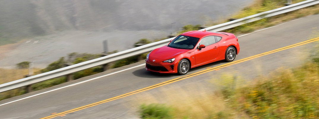 2018 Toyota 86 Engine Performance And Top Speed
