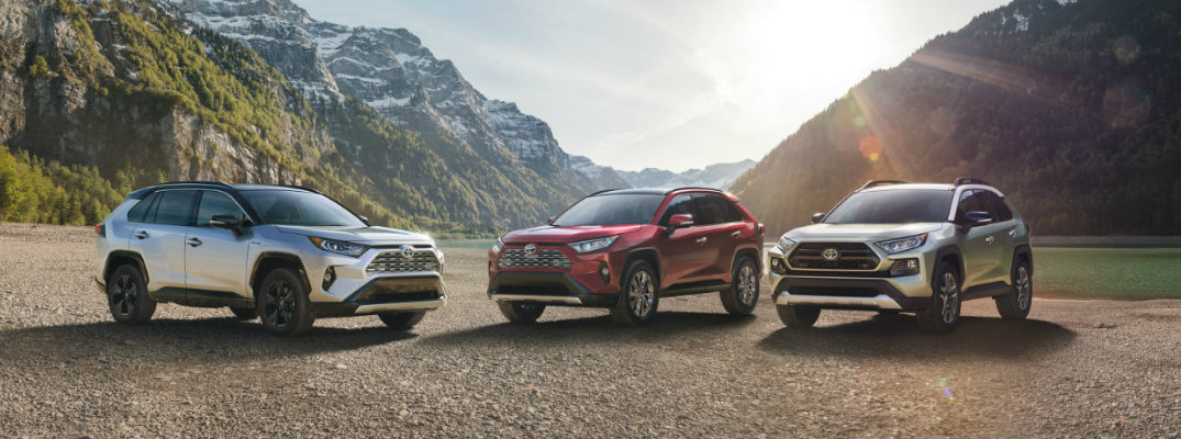 What is the best Toyota SUV for off-road driving?