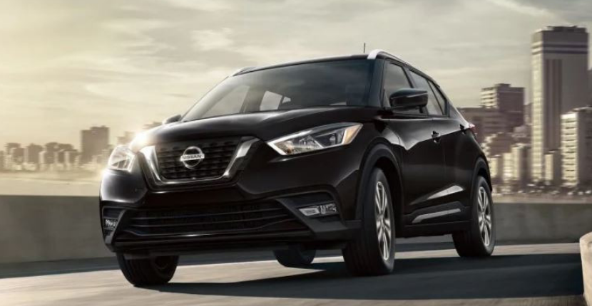 The Nissan Kicks Could Change Your Mind About Small Cars