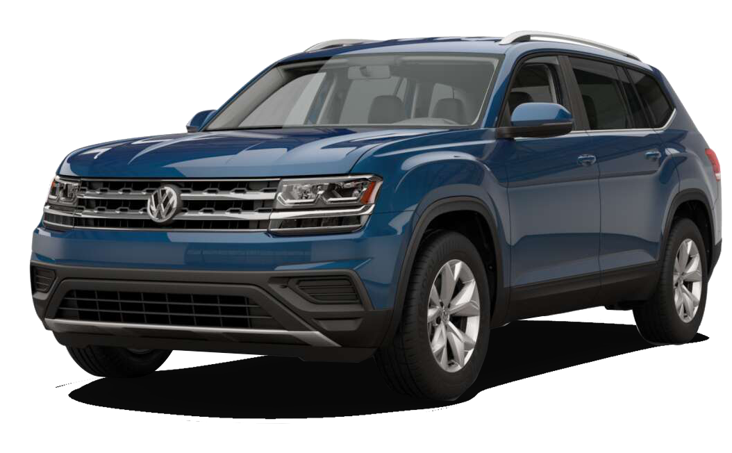 The Safe, Dependable 2018 Volkswagen Atlas
