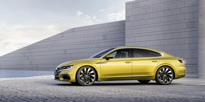 2019 VW Arteon near Hamden, CT
