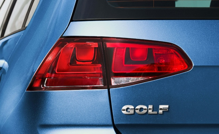 A Unique New Engine for the 2019 Volkswagen Golf