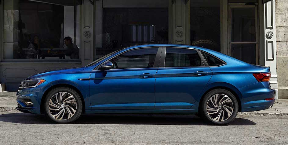 2019 VW Jetta - What's New