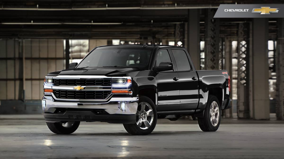 Chevy Truck Accessories >> Truck Accessories To Spice Up Your New Ride