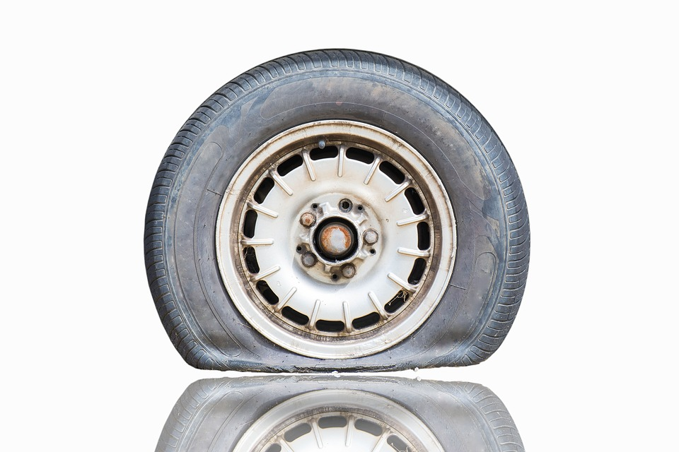 Tire Repair Kits: What To Know