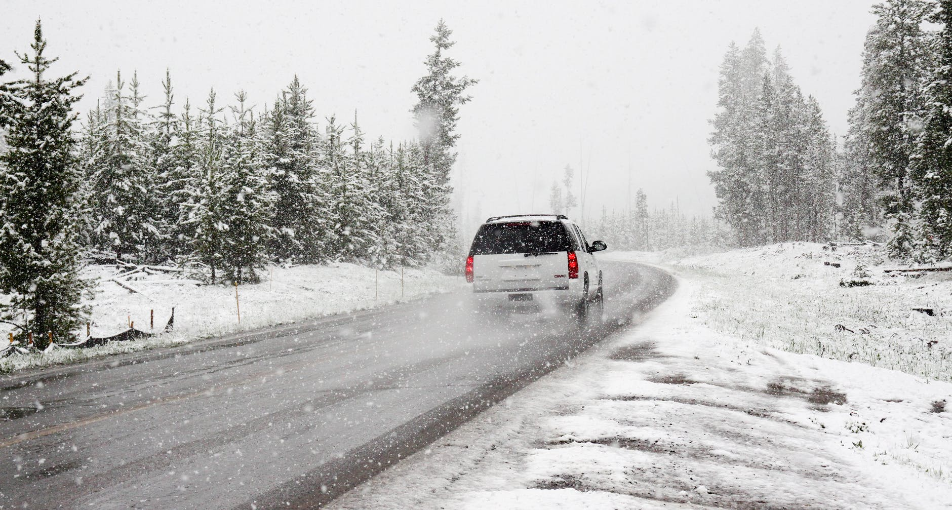 How to Prepare Your Vehicle for the Winter