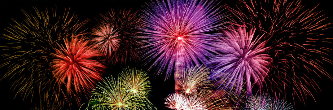 Naples FL fireworks for July 4 Airport Kia
