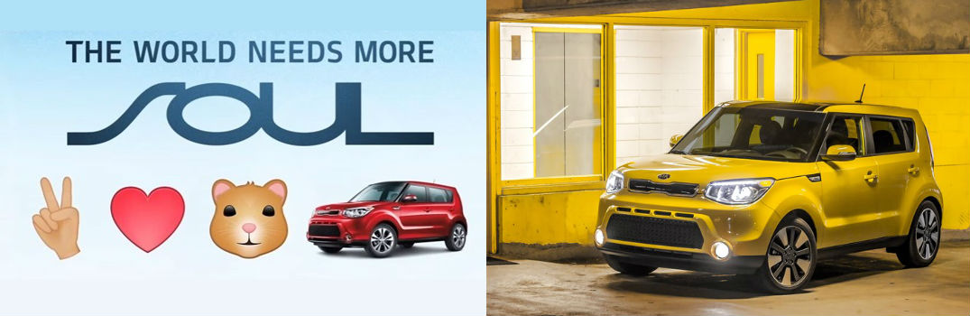 2016 Kia Soul Dueling Banjos Share Some Soul Ad