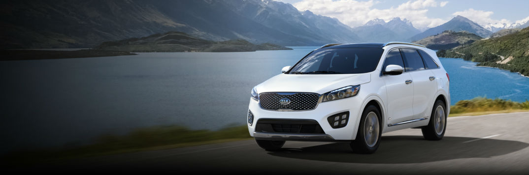 2018 Kia Sorento Specs Exterior Colors Horsepower And Towing
