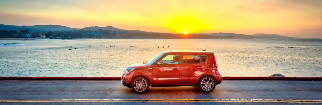 2018 Kia Soul crossover vehicle release details features MPG and performance specs