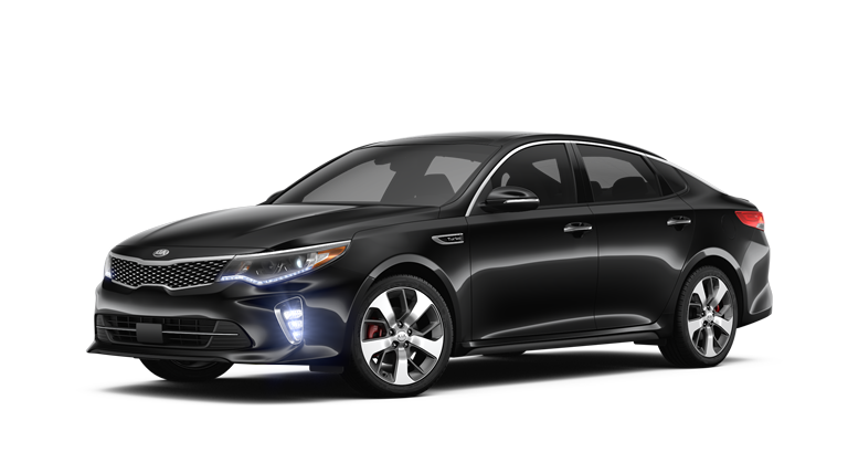 2018 Kia Optima Exterior Paint Color Choices And Interior Fabric Options