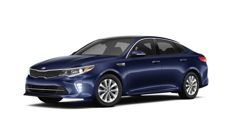 2018 Kia Optima Exterior Paint Color Choices and Interior ...