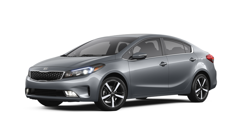 2018 Kia Forte Exterior Color Options and Technical Specs