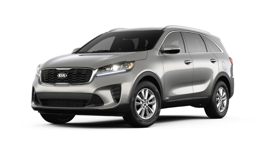 what colors does the 2019 kia sorento come in what colors does the 2019 kia sorento