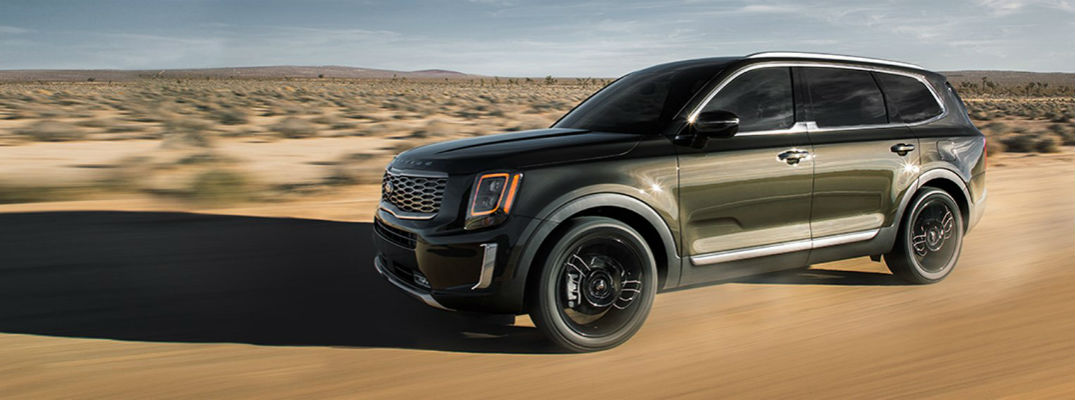 When Can We Expect the 2020 Kia Telluride to Hit the Lot?