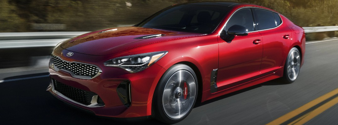color options for the 2019 kia stinger color options for the 2019 kia stinger