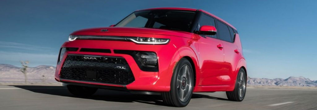 How Much Space is Inside the 2021 Kia Soul?