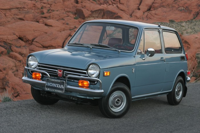 Car Loan Calculator Kbb >> 1970 Honda N600 - Howdy Honda Blog