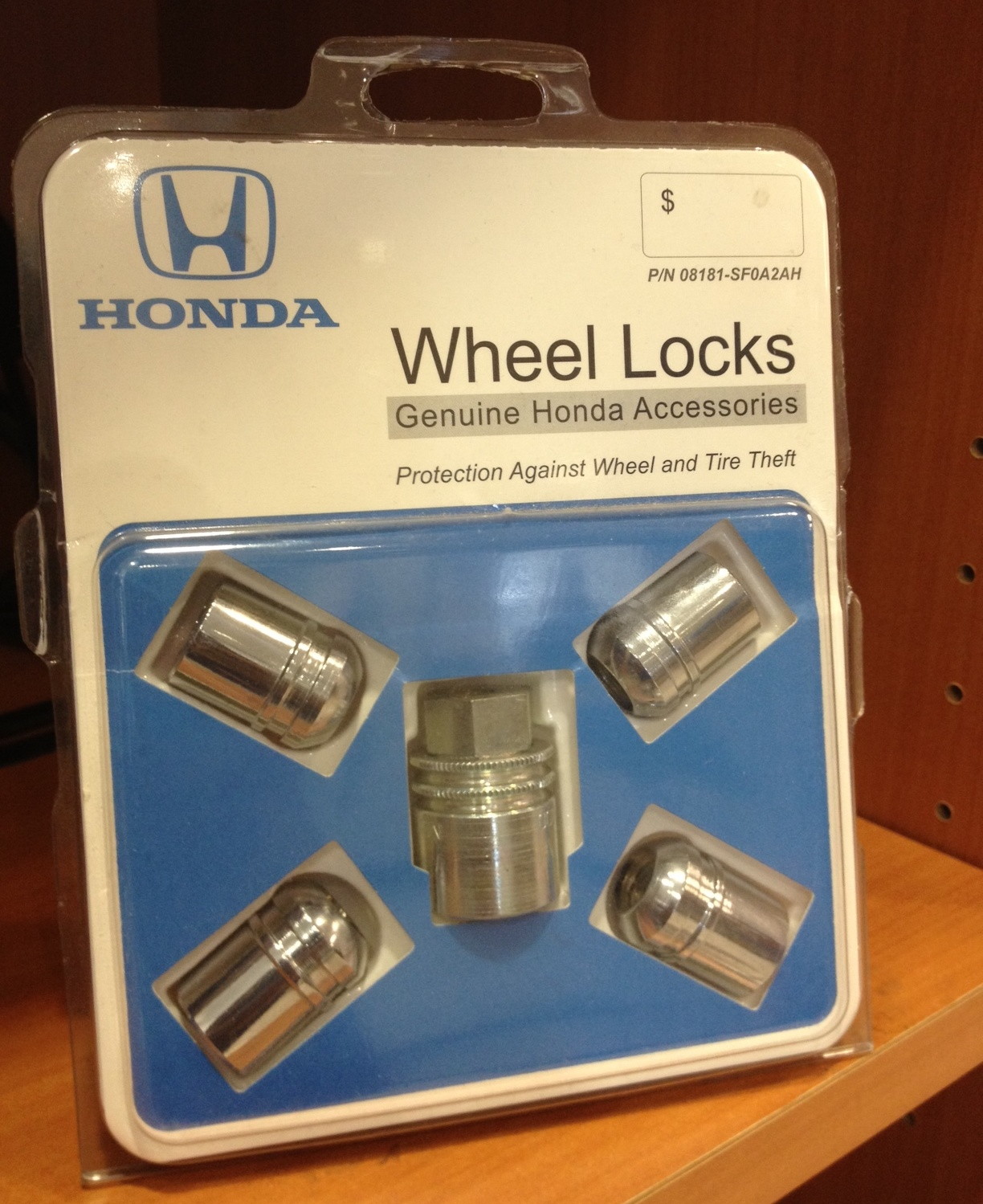 Hondafinancialservices Online Payment >> Honda-Wheel-Locks-Austin-TX - Howdy Honda Blog