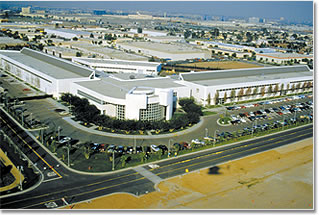 Honda Facility In The United States