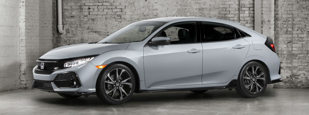 2016 Honda Civic Release Date >> 2017 Honda Civic Hatchback Release Date And Features