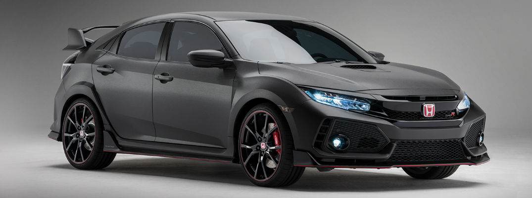 Honda Civic Type R Release Date Usa >> 2017 Honda Civic Si And Type R Release Date