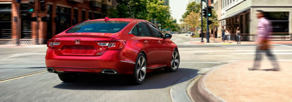 2018 honda accord fuel economy ratings. Black Bedroom Furniture Sets. Home Design Ideas