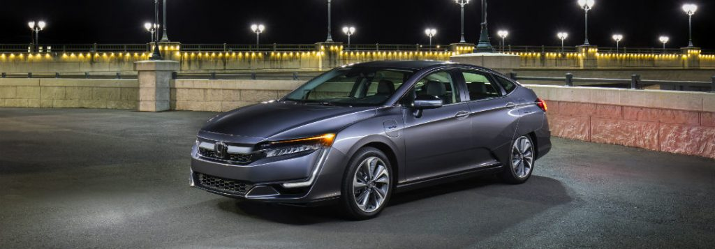 How to change drive modes in the 2018 honda clarity for Honda motor finance payoff phone number
