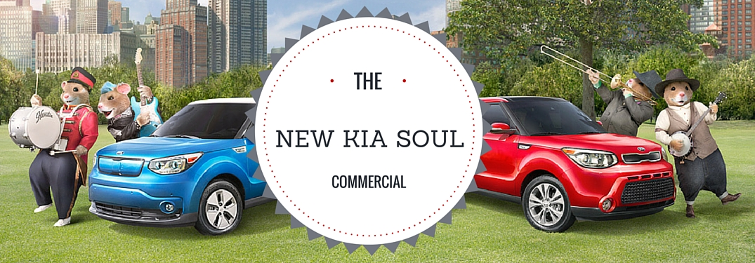 Kia Of Muncie >> Who is the artist in the new Kia hamsters commercial?