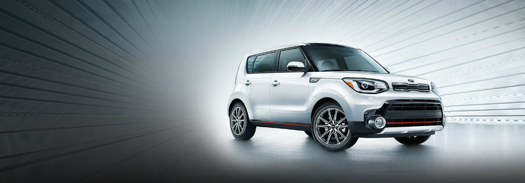 And The Winner For Best Compact Suv Is The Kia Soul