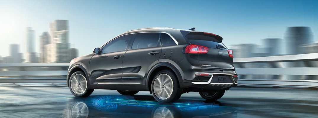 2017 kia niro configurations and price