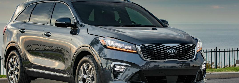 2019 Kia Sorento New Specs and Features | Kia of Muncie