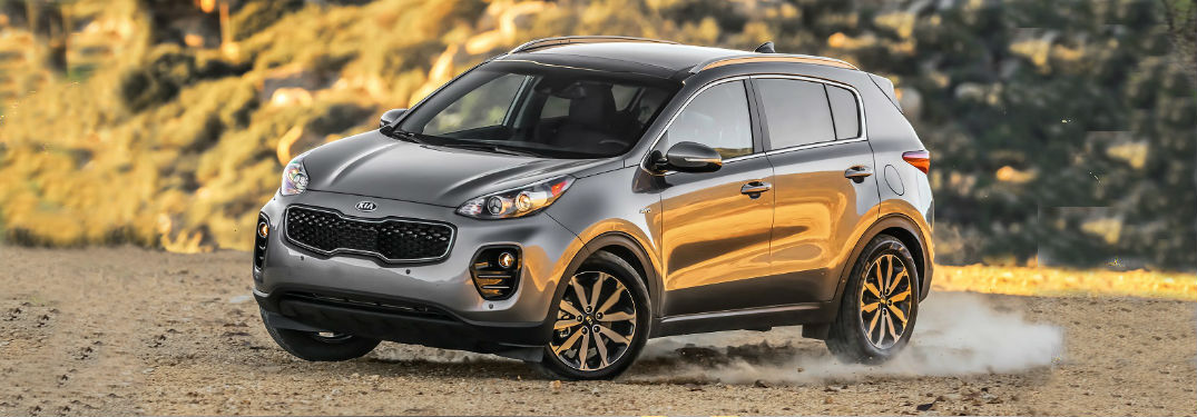 2019 Kia Sportage Maximum Towing Capacity Kia Of Muncie