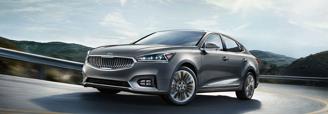 How Does Kia's Sedan Lineup Differ?