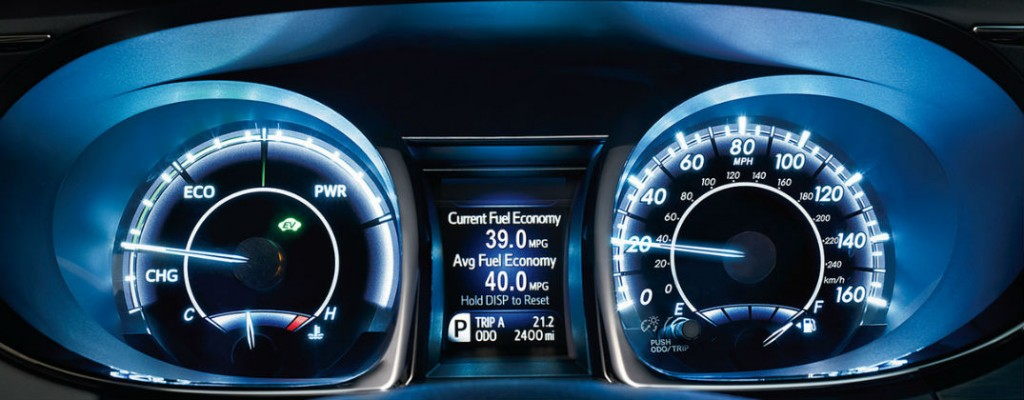 What Do Toyota Dashboard Warning Lights Mean - Car sign on dashboarddont panic common dashboard warnings you need to know part